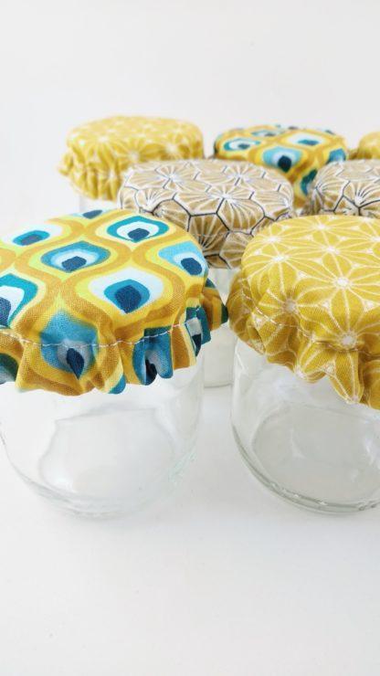 Charlottes à desserts et yaourts