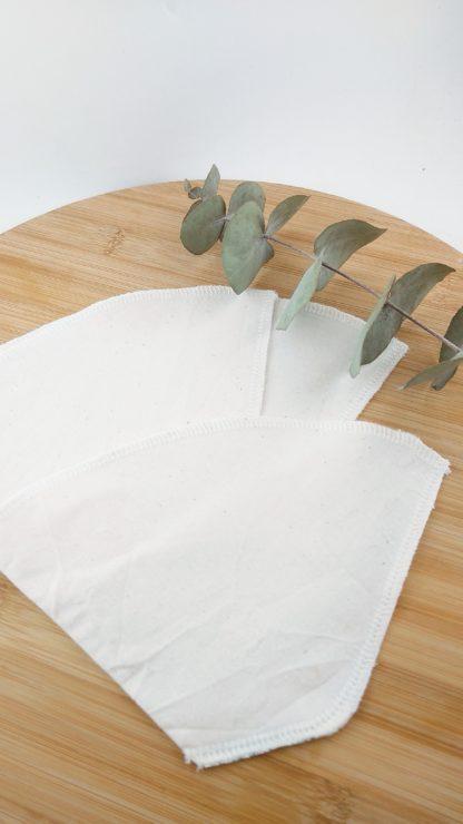 Filtre à café lavable écologique