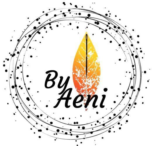 Logo marque By Aeni